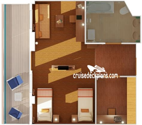 carnival magic deck 9 interior stateroom floor plans carnival magic deck plans cabin diagrams pictures