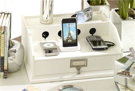 charging station organizer diy diy charging station organizer interior design ideas
