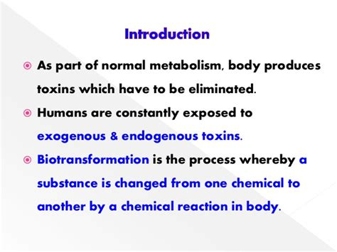 Definition For Detox by Detoxification