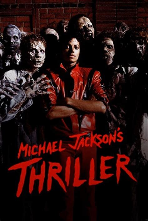 s day thriller michael jackson s thriller set for 3d release in 2015
