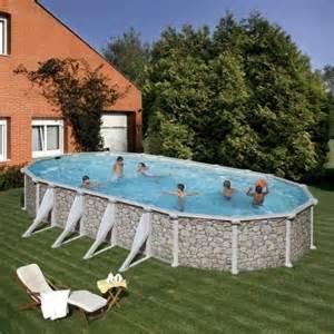 Merveilleux Tarif Piscine Enterree #4: kit-piscine-hors-sol-d%C3%A9montable-Prix-France-1.jpg