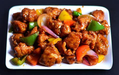 chilli chicken recipe how to make chilli chicken