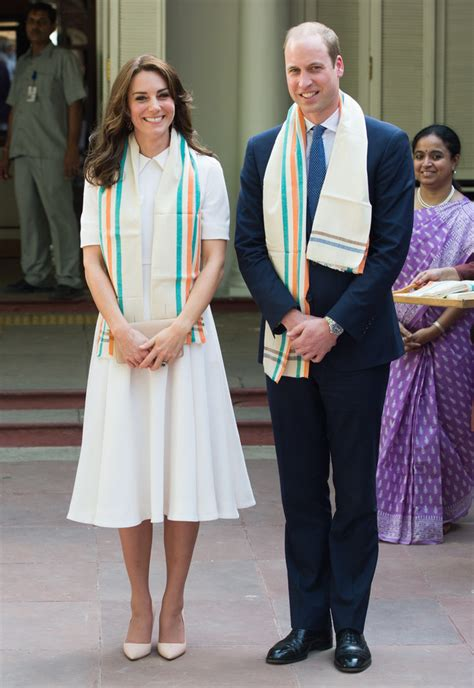 william and kate residence kate middleton and prince william india and bhutan tour