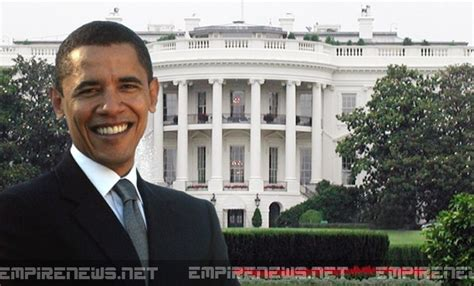 Obama White House by Obama Resolves To Move White House To Chicago Empire News