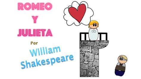 imagenes que digan julieta romeo y julieta por william shakespeare resumen animado
