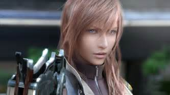 Lightning Character Frag Pwn And Reload My 10 Favorite Vii