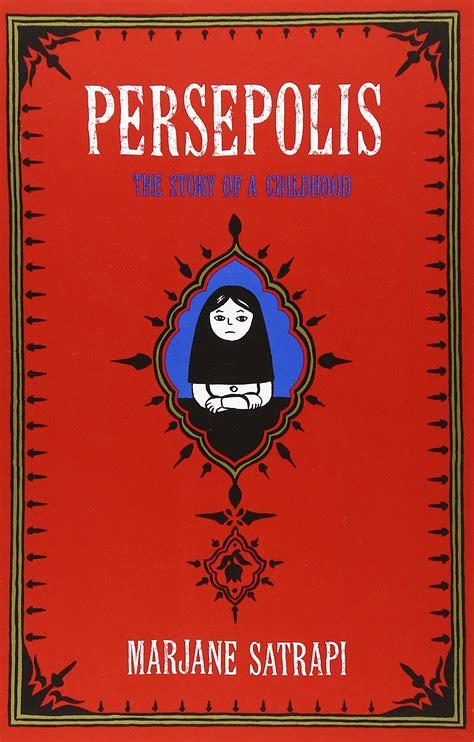 libro perspolis 6 libros contempor 225 neos sobre simplemente imprescindibles
