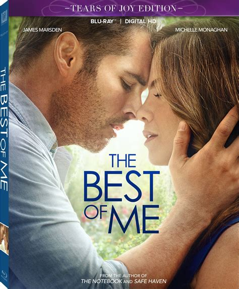 best of 2014 the best of me dvd release date february 3 2015