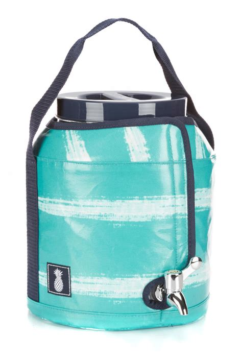hydration jug with insulated wrap summer gift guide southern living