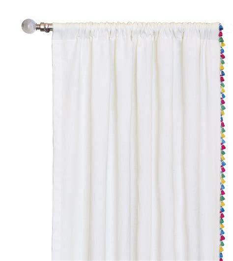shell curtain luxury bedding by eastern accents breeze shell curtain