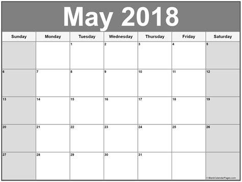write in calendar template calendar template 2018 may 2018 calendar 51 templates of printable calendars