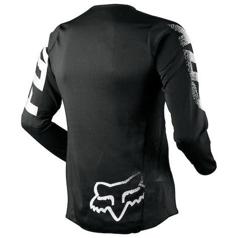 Jersey Foxblackout Green fox racing blackout jersey revzilla