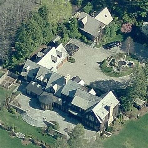 Robert Kraft S House In Chestnut Hill Ma Virtual Globetrotting