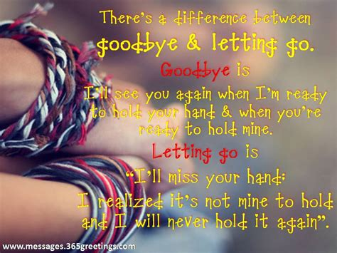 Letting Go Quotes 25 Sad Quotes About Letting Go A House Of