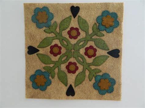 felt applique patterns 279 best wool applique images on wool applique