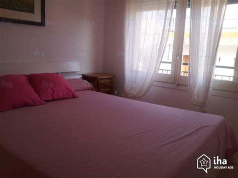 apartamentos en sant pol de mar apartamento en alquiler en sant pol de mar iha 76216