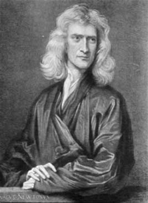 sir isaac newton biography mathematician ever and forever isaac newton