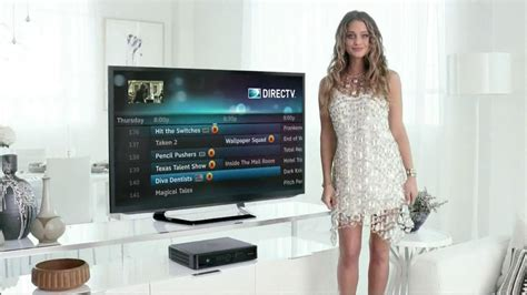 direct tv commercial actress hannah davis direct tv commercial ads www imgkid com the image kid