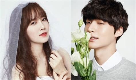 the history life of ku hye sun korean drama actors and actresses who are married in real