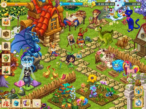 download game fairy farm mod fairy farm games for girls download install android