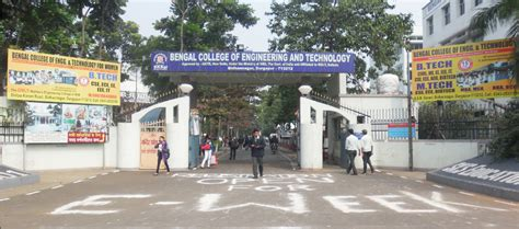 Mba Colleges In Durgapur West Bengal by Fees Structure And Courses Of Bengal College Of