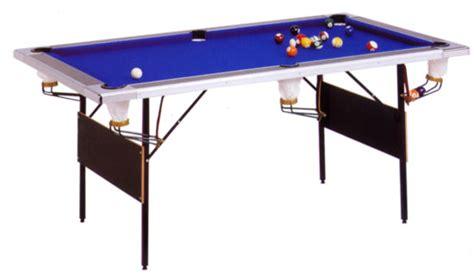 buy foldaway pool table ireland fold away pool tables