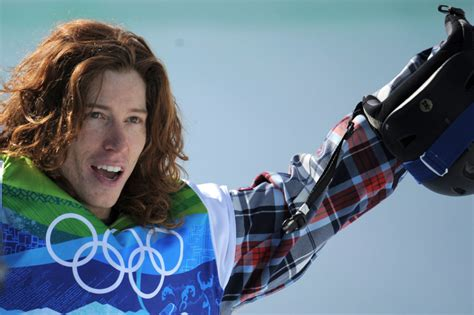 Gamis Shanum Syari sochi 2014 white gets relief from snowboarding