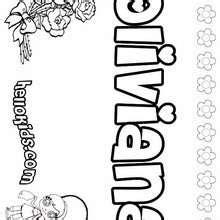 coloring pages with the name olivia amor desenhos para colorir jogos gratuitos para