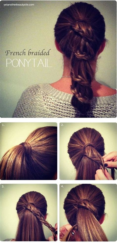 Easy Hairstyles Yt | this is one of my favorites for long hair cute girls