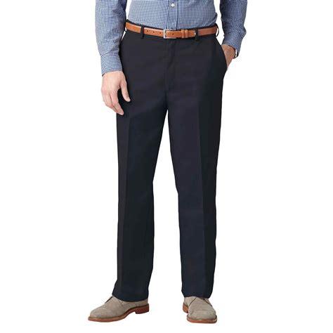 dockers comfort waist shorts dockers comfort waist classic fit flat front khaki pants