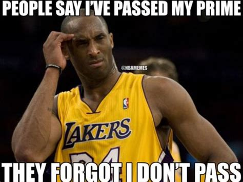 Kobe Bryant Memes - rank your favorite nba memes from crying jordan to kobe