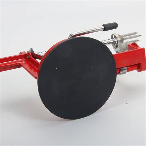 Terlaris Rotary Peeler Slicer Chopper 3 In 1 Pengupas Sayur Buah 1 3 in 1 fruit apple peeler corer slicer slinky machine