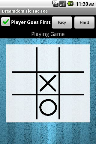 android tutorial tic tac toe android dom introducing the tic tac toe tutorial