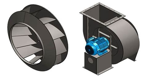 forward curved centrifugal fan centrifugal blowers and impeller apzem