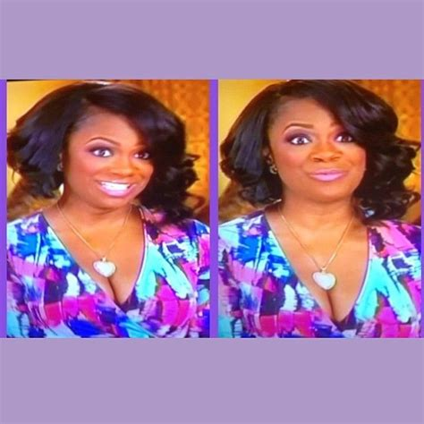 kandi burruss bob hairstyle kandi burruss curly bob is the bomb com cute short