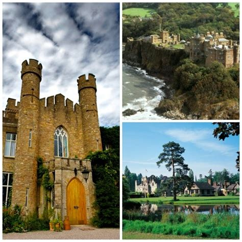 best hotels in uk the best castle hotels to stay in across the uk and