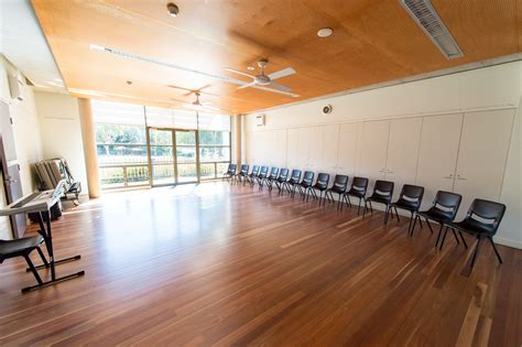 activity room  northern beaches council