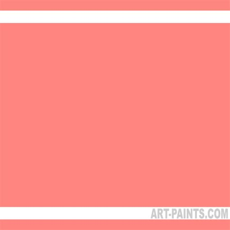 paint colors coral coral pastel kit fabric textile paints 888 coral paint