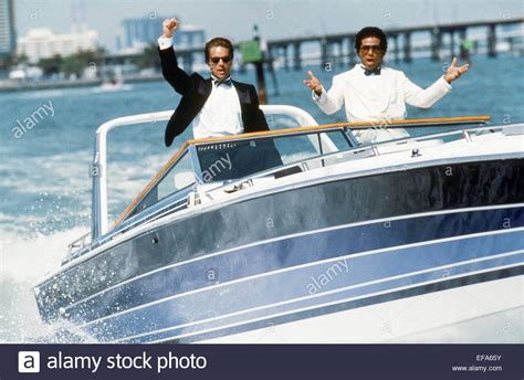 miami vice on a boat miami vice movie boat www pixshark images