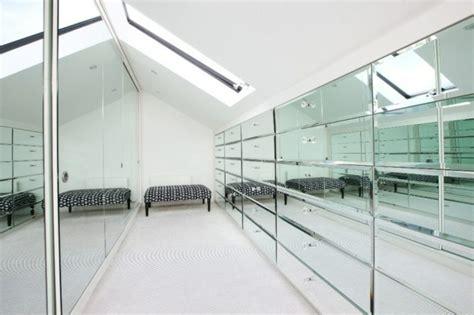 kleiderschrank dachschräge ikea wohnzimmer dekoration silber