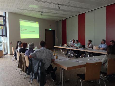 foyer kemnath lenkungsgruppen sitzungen stadt kemnath i d oberpfalz
