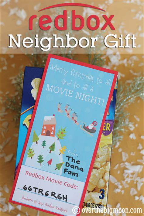 How To Get A Redbox Gift Card - redbox teacher appreciation printable the crafting chicks