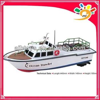 rc boats in the ocean fishing boat rc ocean trawler fishing boat for sale buy
