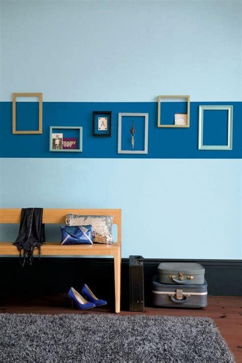 peinture pour mur de chambre on met l accent sur la couleur de peinture pour salon