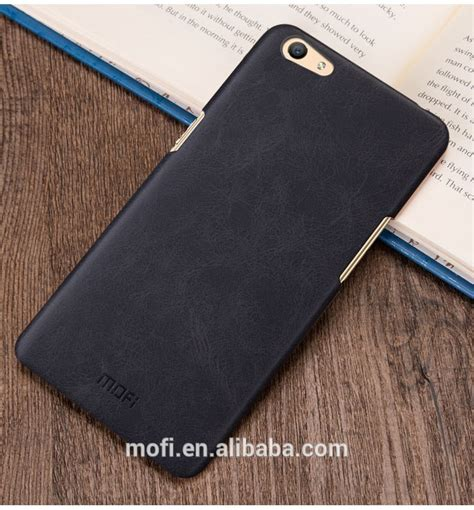 Oppo F1s A59 Mofi Soft Leather Flip Casing Sarung Hp 1 mofi pu leather for oppo a59 f1s back cover phone celular carcasa for oppo f1s flip cover