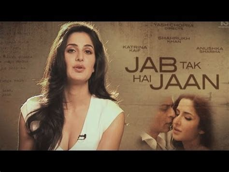 adegan hot film india jab tak hai jaan katrina kaif watch all jab tak hai jaan videos on