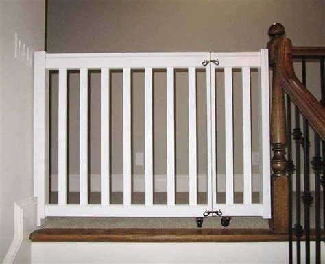 swing gates for stairs 15 best images about gates2u pet gate hardware for swing