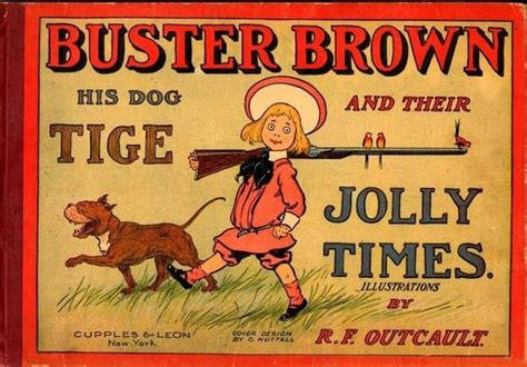 buster brown 121 best images about quot buster brown and his tige quot on toys