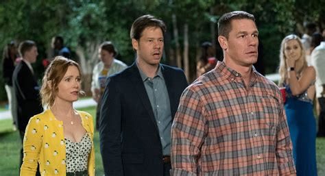 Blockers Trailer Cena Cena Chugs In His In New Blockers Trailer Ike Barinholtz Cena Leslie