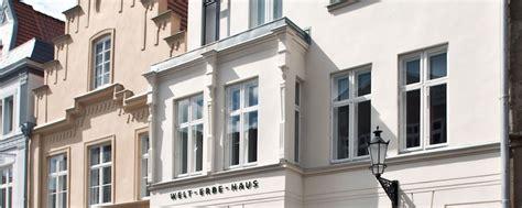 Welt Erbe Haus Hertzer Gmbh Berlin